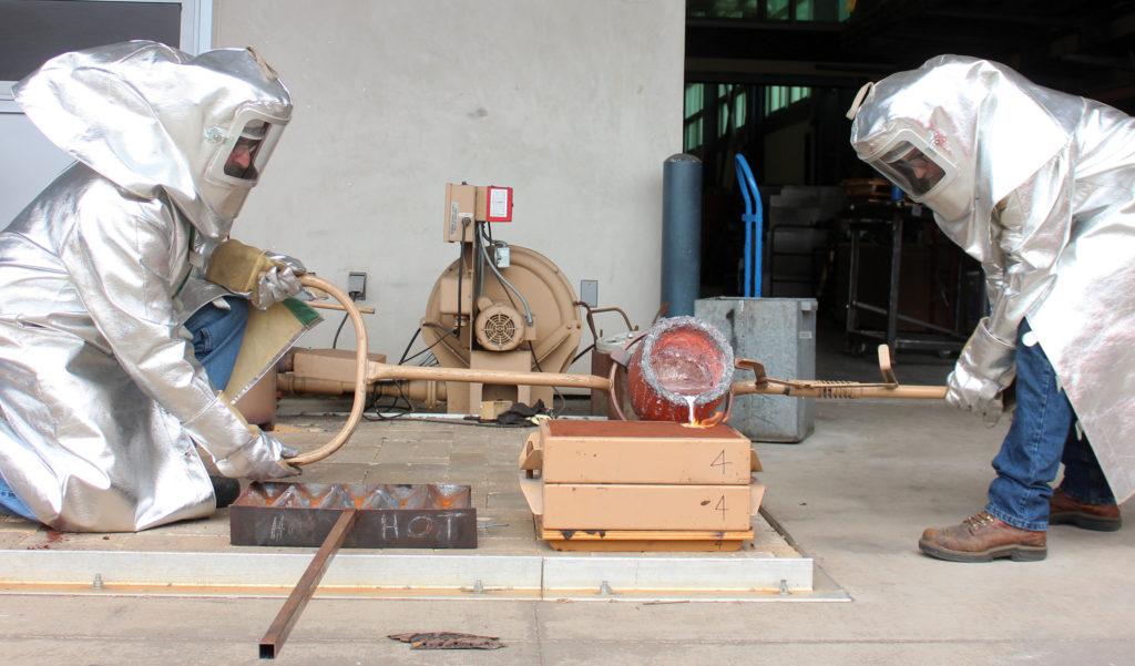 LBCC Aluminium Molding