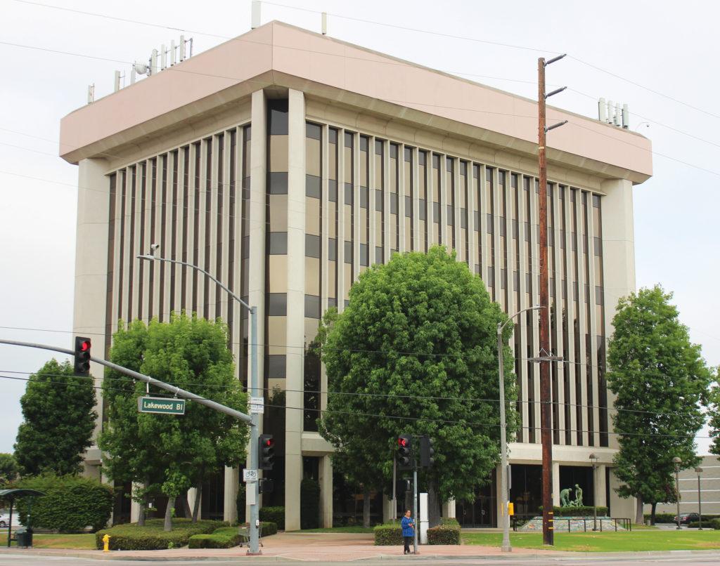 Farmers & Merchants Office Building