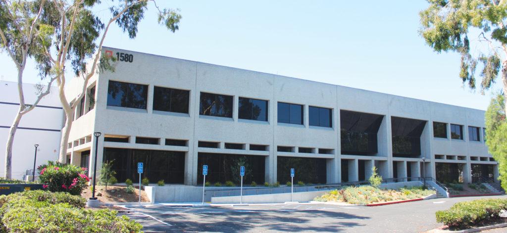 Bryant Rubber Company Headquarters