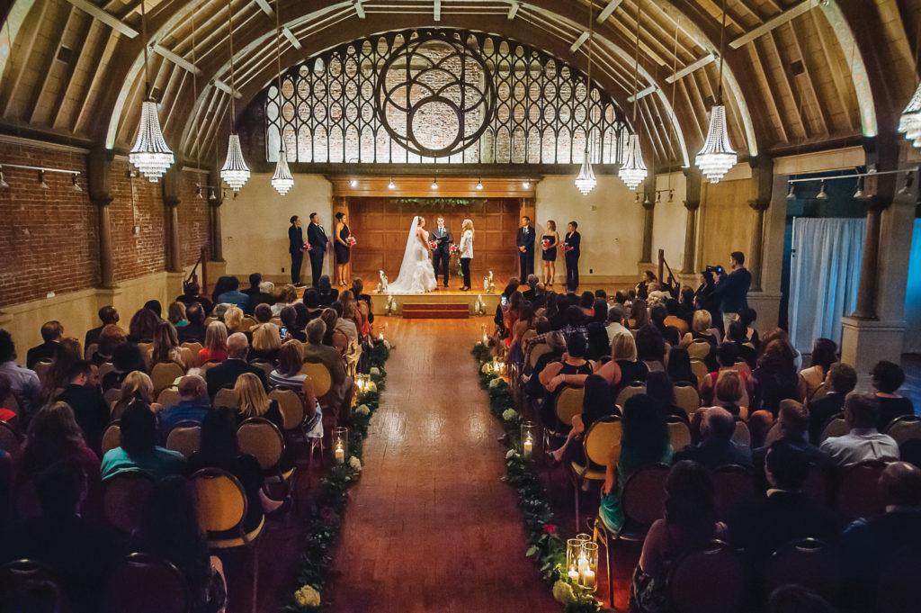 Wedding The Loft