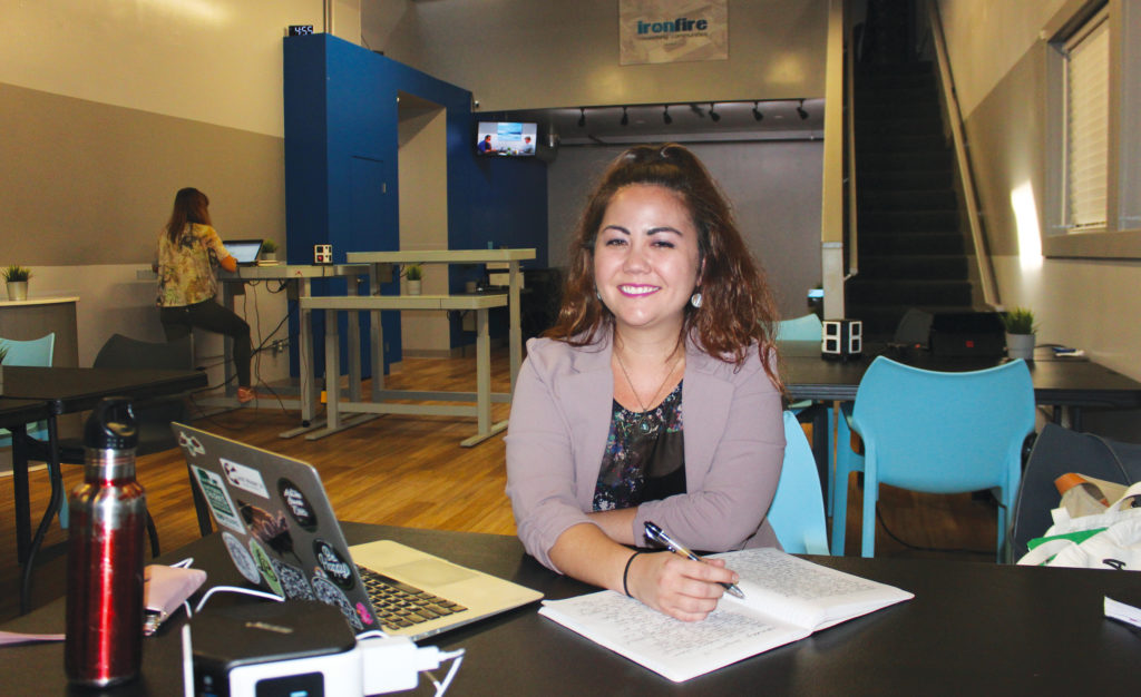 Imaginaria Visionary Services Founder Nancy Woo