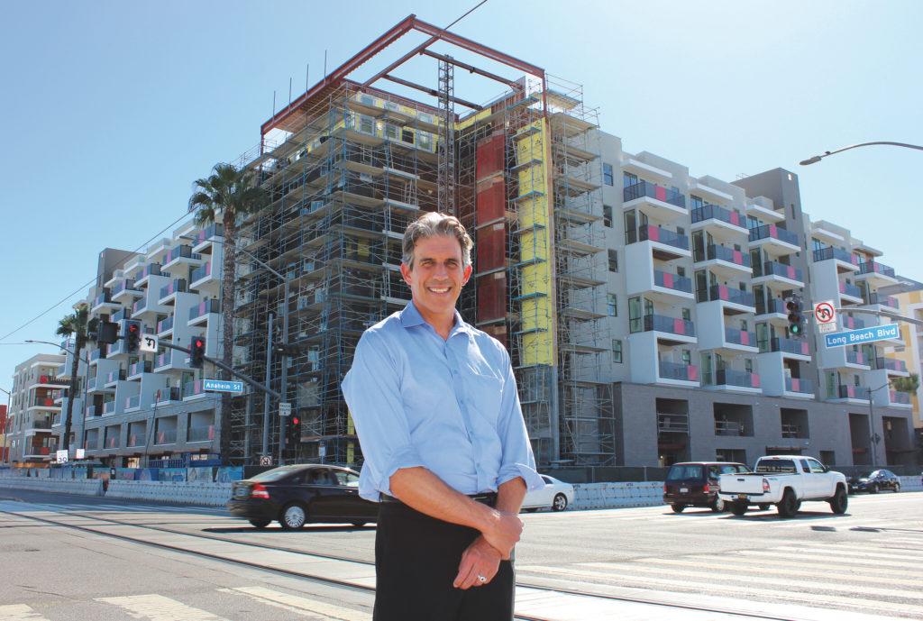 Century Housing Brian D'Andrea