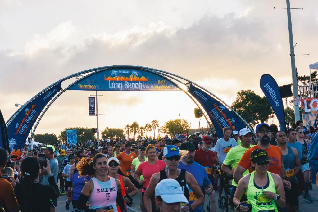 2018 JetBlue Marathon