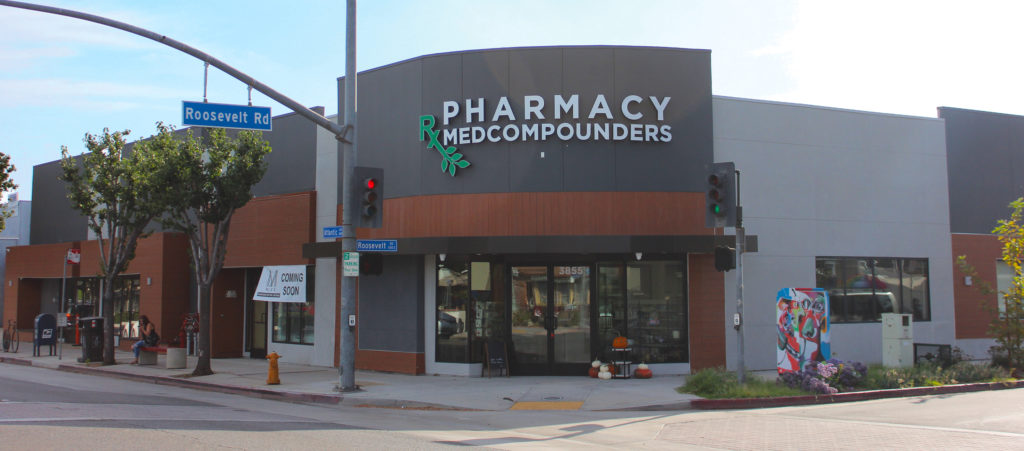Medcompounders Pharmacy
