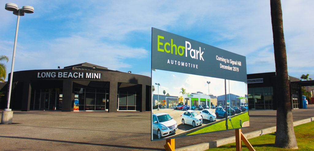 Echo Park Automotive