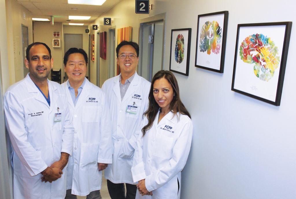 Lakewood Regional Medical Center Neurosurgery