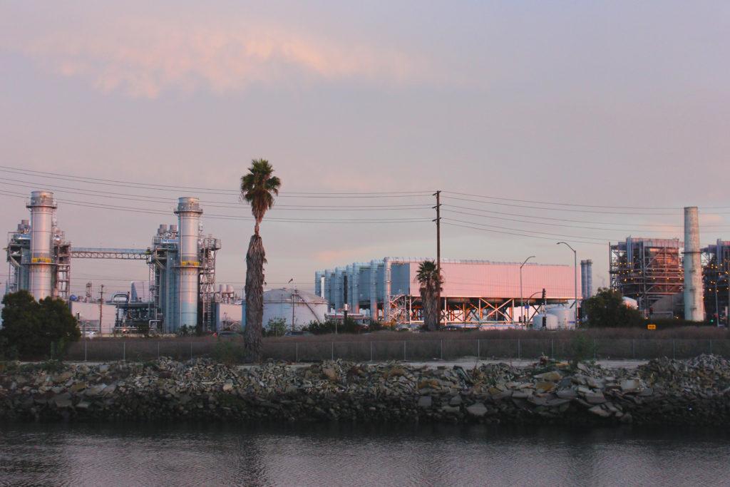 AES Alamitos Energy Center