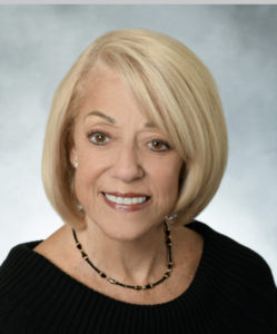 Jane Netherton