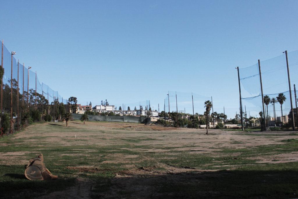 Signal Hill Petroleum Majestic Golf Land Property